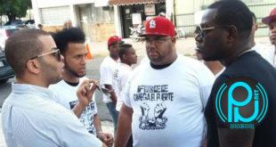 Managers y artistas urbanos ofrecen su apoyo a Omega