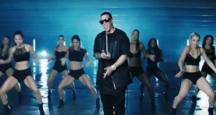 Shaky Shaky de Daddy Yankee