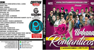 Urbanos Romanticos de Cristian Music